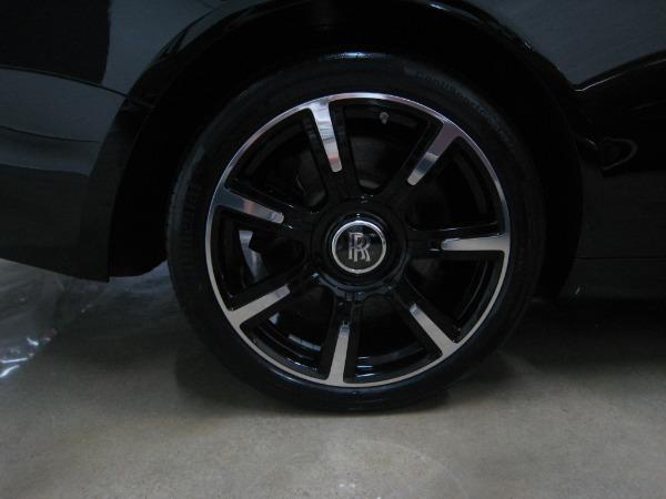 Used 2016 Rolls-Royce Wraith  | Miami, FL n9