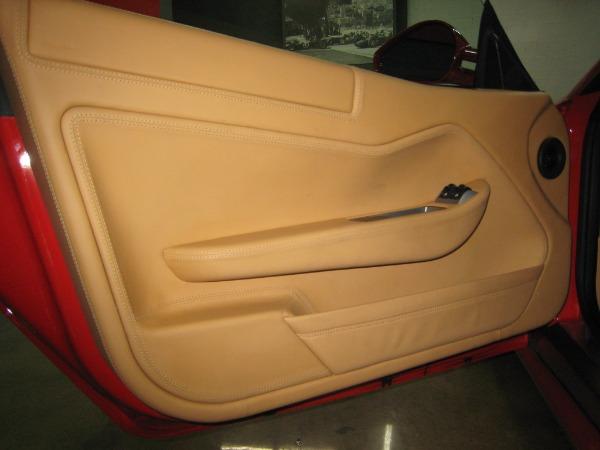 Used 2008 Ferrari 599 GTB Fiorano  | Miami, FL n18