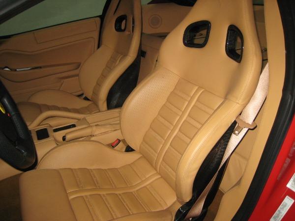 Used 2008 Ferrari 599 GTB Fiorano  | Miami, FL n20