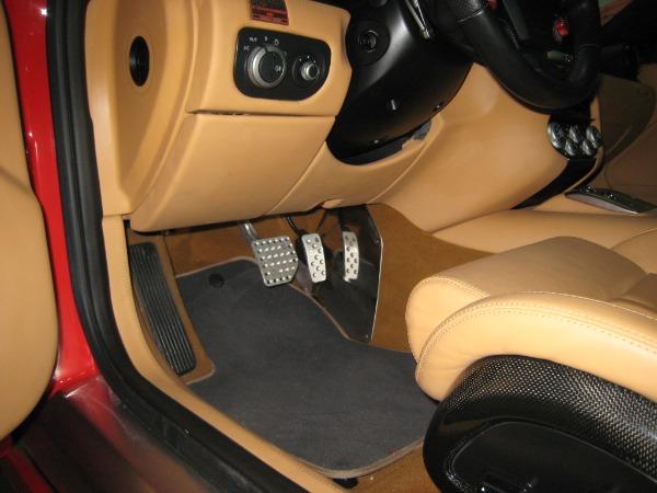 Used 2008 Ferrari 599 GTB Fiorano Base | Miami, FL n21