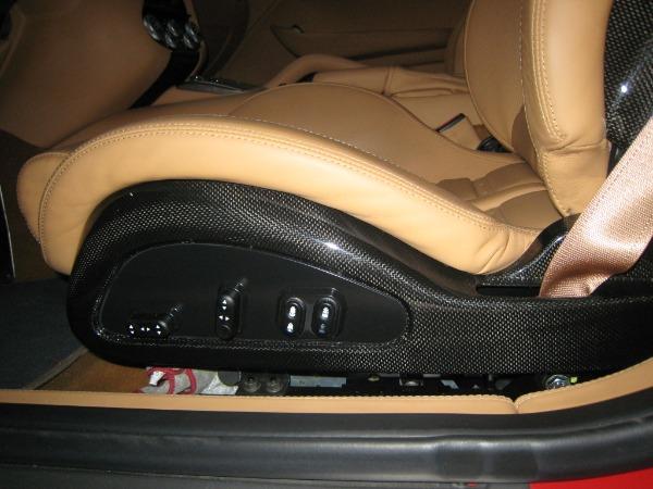 Used 2008 Ferrari 599 GTB Fiorano  | Miami, FL n22