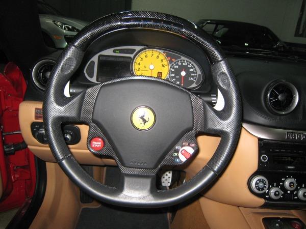 Used 2008 Ferrari 599 GTB Fiorano  | Miami, FL n23