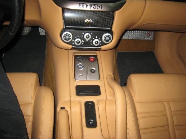 Used 2008 Ferrari 599 GTB Fiorano  | Miami, FL n25