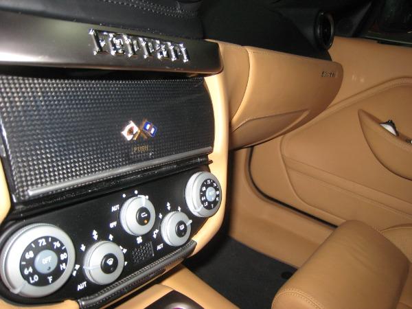 Used 2008 Ferrari 599 GTB Fiorano  | Miami, FL n26