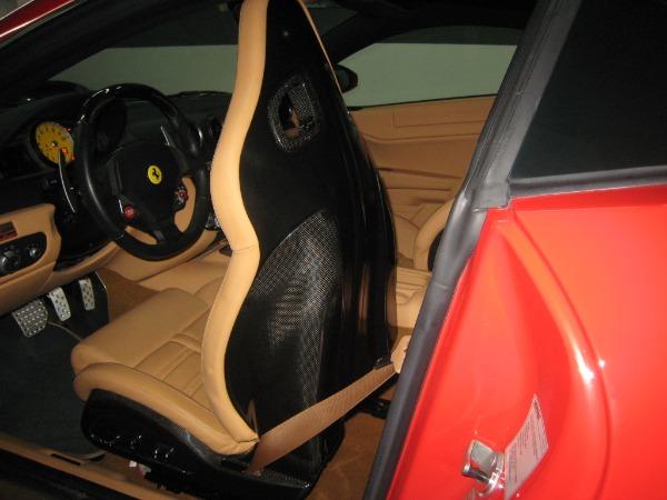 Used 2008 Ferrari 599 GTB Fiorano  | Miami, FL n27