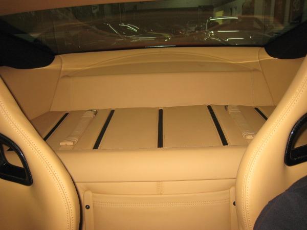 Used 2008 Ferrari 599 GTB Fiorano  | Miami, FL n28