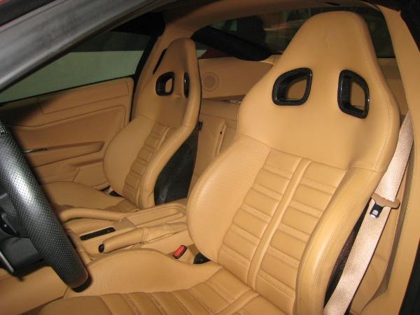 Used 2008 Ferrari 599 GTB Fiorano Base | Miami, FL n29