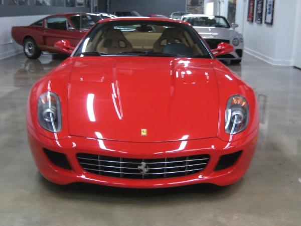 Used 2008 Ferrari 599 GTB Fiorano  | Miami, FL n3