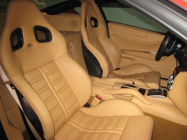 Used 2008 Ferrari 599 GTB Fiorano  | Miami, FL n32