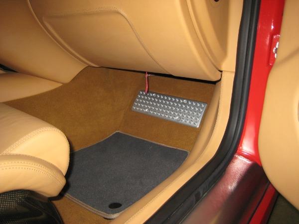 Used 2008 Ferrari 599 GTB Fiorano  | Miami, FL n36