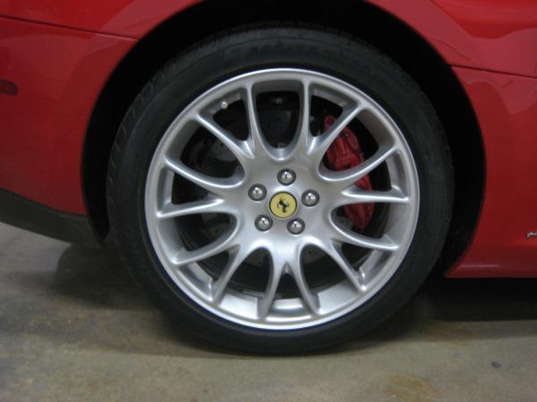 Used 2008 Ferrari 599 GTB Fiorano  | Miami, FL n40