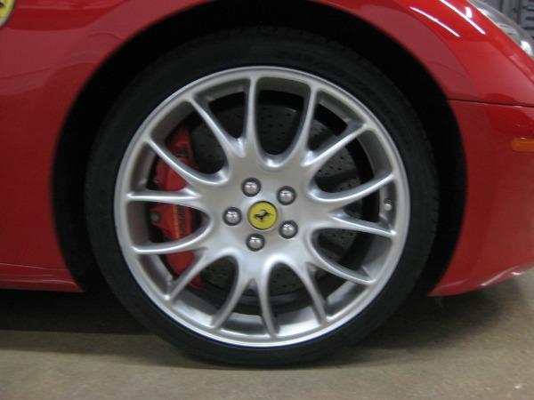 Used 2008 Ferrari 599 GTB Fiorano  | Miami, FL n42