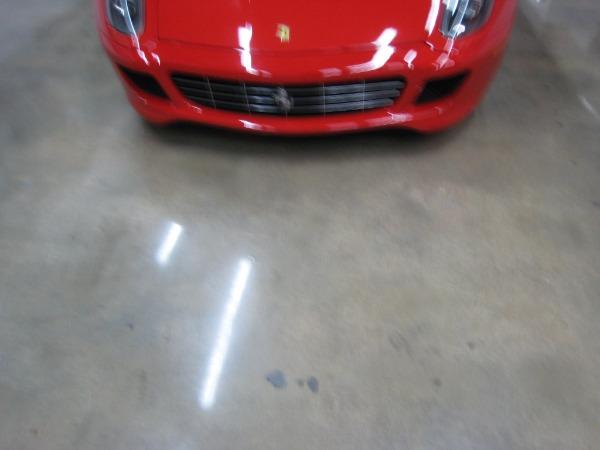 Used 2008 Ferrari 599 GTB Fiorano  | Miami, FL n43