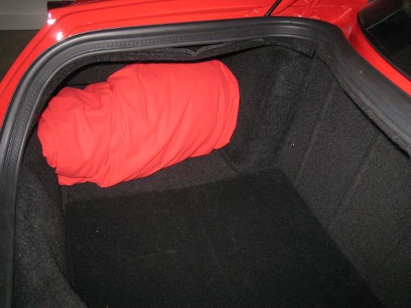 Used 2008 Ferrari 599 GTB Fiorano  | Miami, FL n44