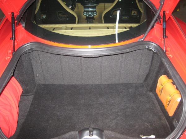 Used 2008 Ferrari 599 GTB Fiorano  | Miami, FL n45