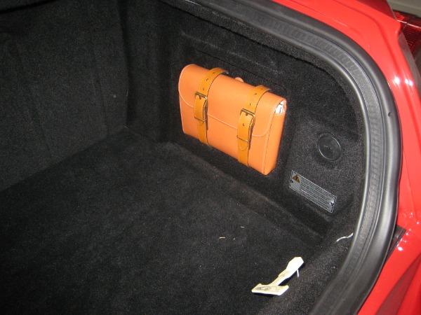 Used 2008 Ferrari 599 GTB Fiorano  | Miami, FL n46