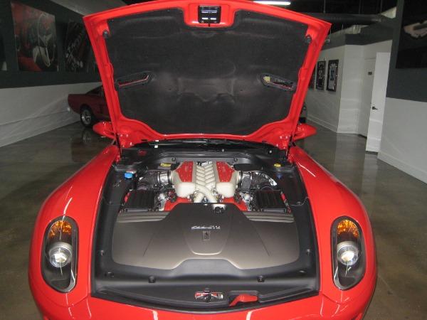 Used 2008 Ferrari 599 GTB Fiorano  | Miami, FL n49