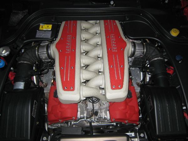 Used 2008 Ferrari 599 GTB Fiorano  | Miami, FL n50