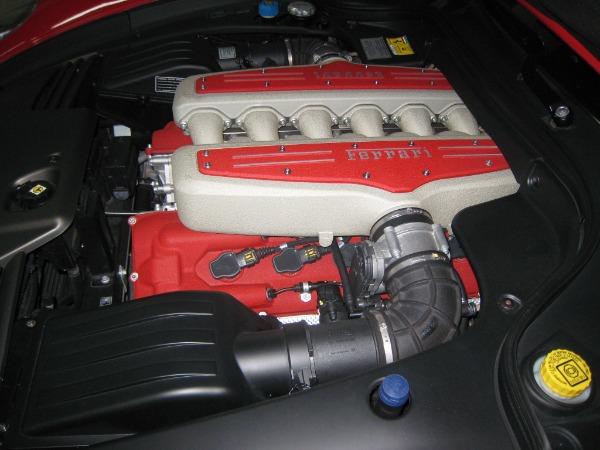 Used 2008 Ferrari 599 GTB Fiorano  | Miami, FL n51