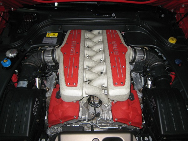 Used 2008 Ferrari 599 GTB Fiorano  | Miami, FL n52