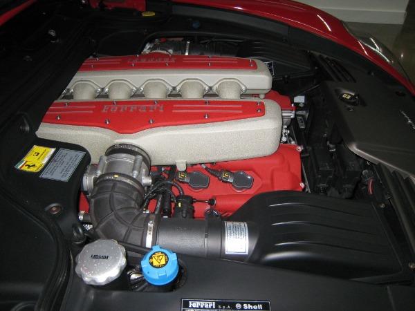 Used 2008 Ferrari 599 GTB Fiorano Base | Miami, FL n53