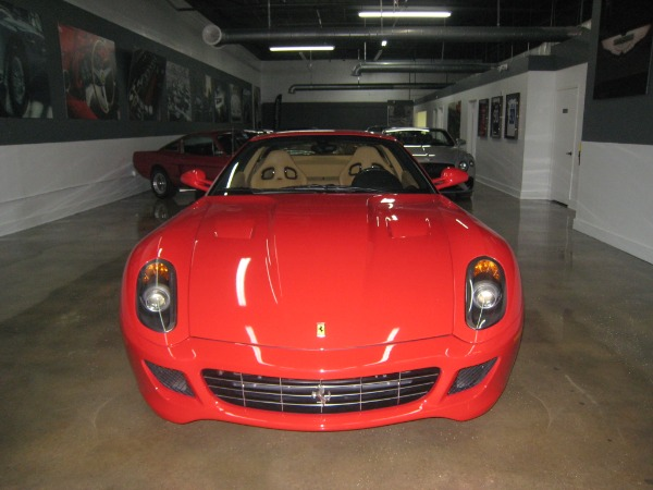 Used 2008 Ferrari 599 GTB Fiorano Base | Miami, FL n55