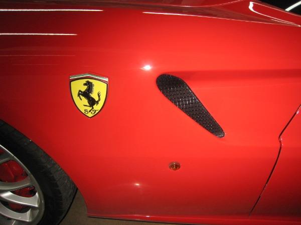 Used 2008 Ferrari 599 GTB Fiorano  | Miami, FL n56