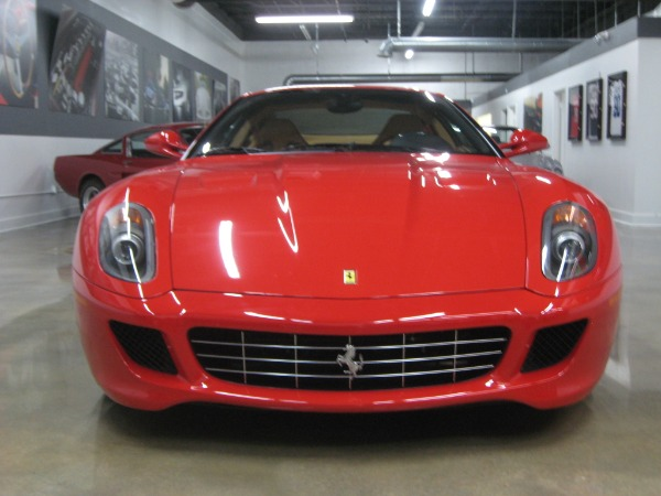 Used 2008 Ferrari 599 GTB Fiorano Base | Miami, FL n6