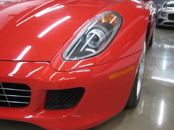 Used 2008 Ferrari 599 GTB Fiorano Base | Miami, FL n7