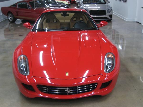 Used 2008 Ferrari 599 GTB Fiorano  | Miami, FL n8
