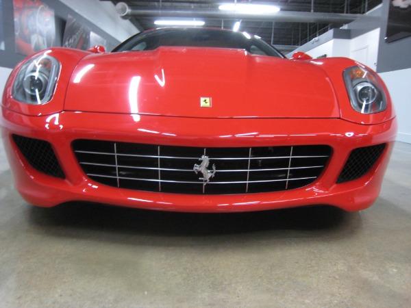 Used 2008 Ferrari 599 GTB Fiorano  | Miami, FL n9