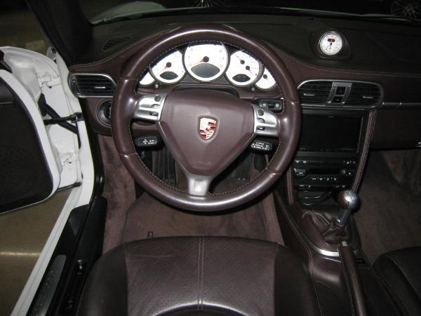 Used 2009 Porsche 911 Turbo | Miami, FL n12