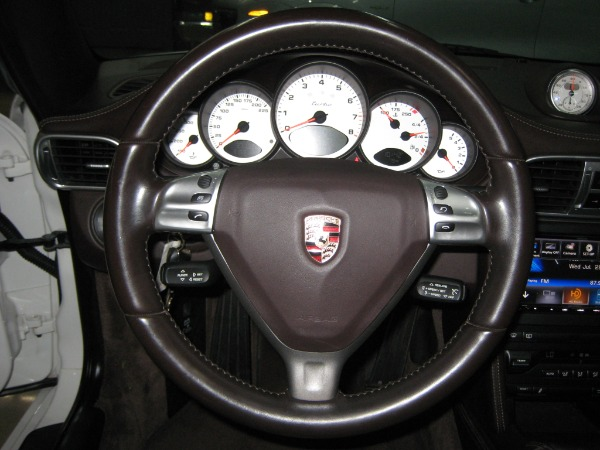 Used 2009 Porsche 911 Turbo | Miami, FL n13
