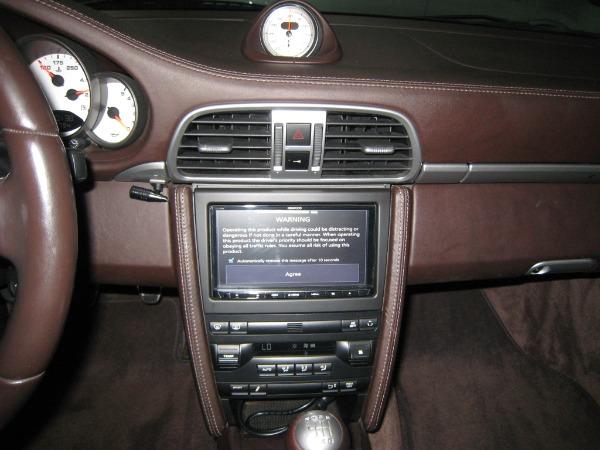 Used 2009 Porsche 911 Turbo | Miami, FL n17