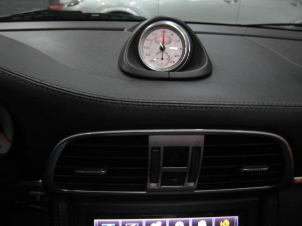 Used 2009 Porsche 911 Turbo | Miami, FL n18
