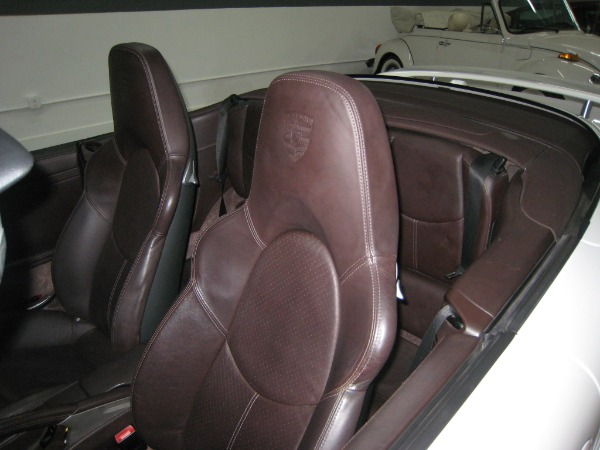 Used 2009 Porsche 911 Turbo | Miami, FL n25
