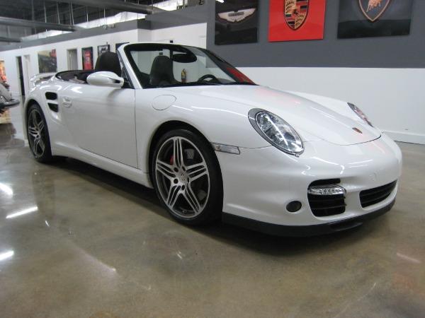 Used 2009 Porsche 911 Turbo | Miami, FL n3