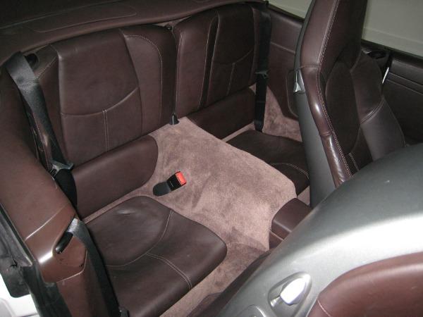 Used 2009 Porsche 911 Turbo | Miami, FL n33