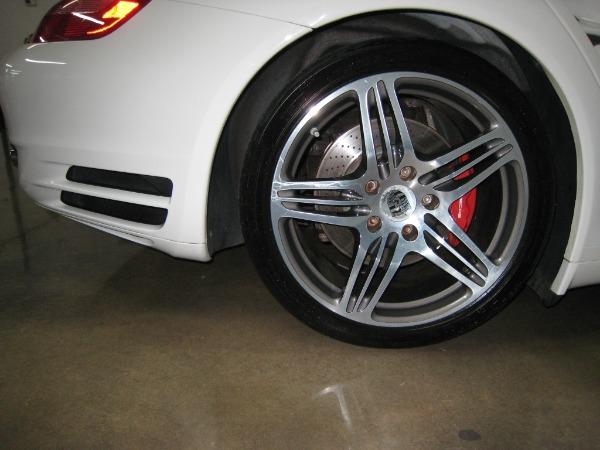 Used 2009 Porsche 911 Turbo | Miami, FL n35