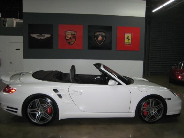 Used 2009 Porsche 911 Turbo | Miami, FL n36
