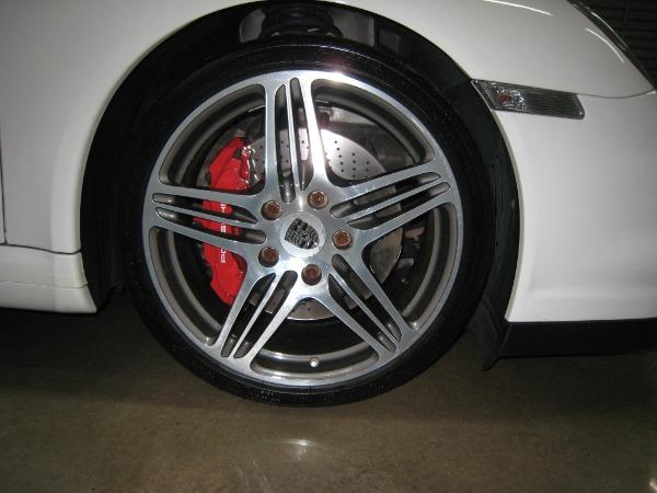 Used 2009 Porsche 911 Turbo | Miami, FL n37