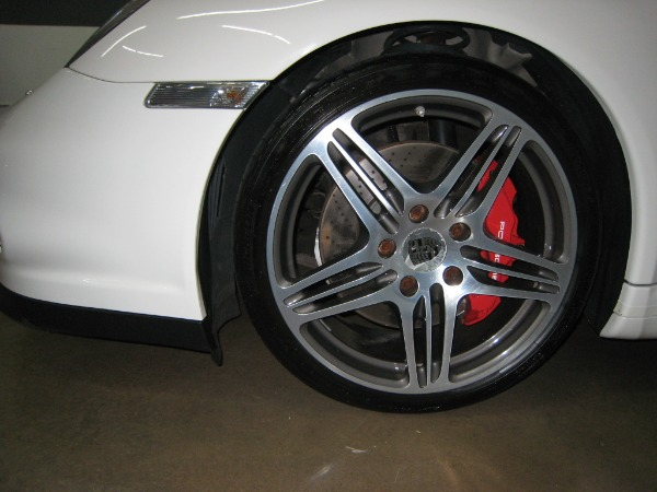 Used 2009 Porsche 911 Turbo | Miami, FL n38
