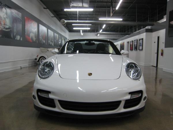 Used 2009 Porsche 911 Turbo | Miami, FL n4