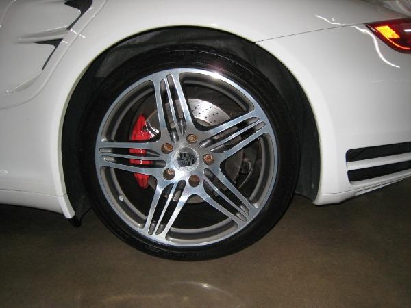 Used 2009 Porsche 911 Turbo | Miami, FL n40