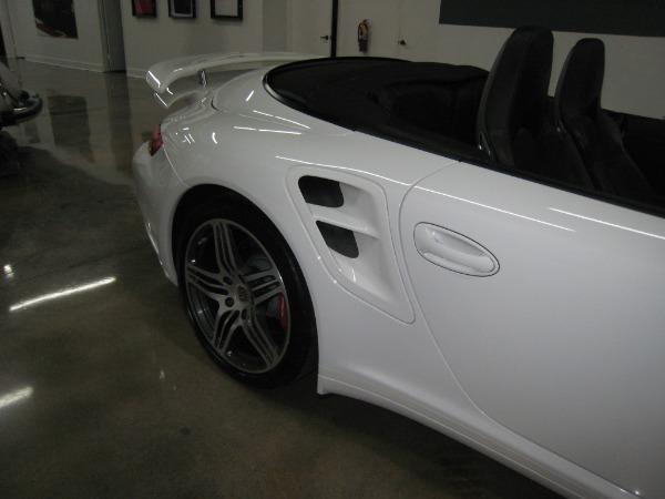 Used 2009 Porsche 911 Turbo | Miami, FL n41