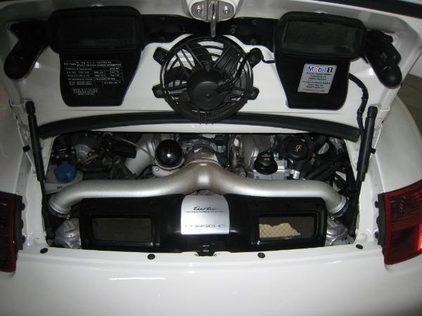 Used 2009 Porsche 911 Turbo | Miami, FL n42