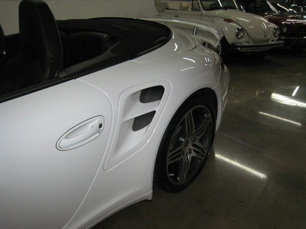 Used 2009 Porsche 911 Turbo | Miami, FL n43