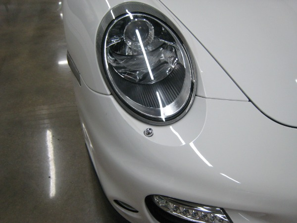 Used 2009 Porsche 911 Turbo | Miami, FL n44