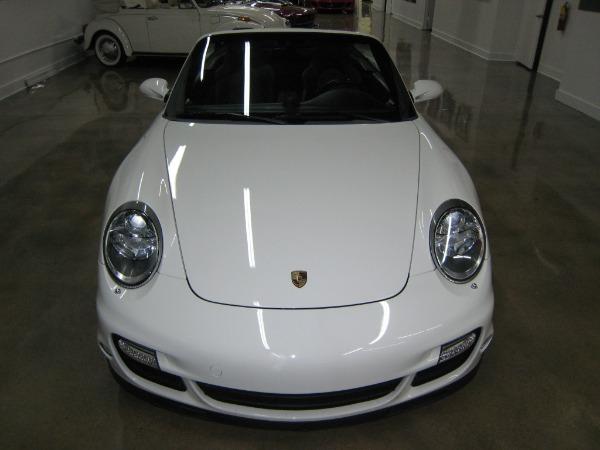 Used 2009 Porsche 911 Turbo | Miami, FL n45