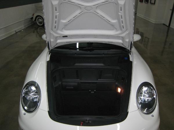 Used 2009 Porsche 911 Turbo | Miami, FL n48